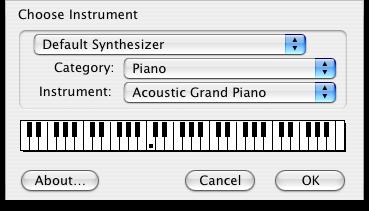 FretPet Manual - QuickTime & MIDI