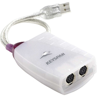 Keyspan USA-28 Serial Adapter